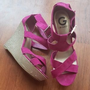 💓Guess Wedges 💓